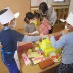 幼児クラスのイベントウィーク!